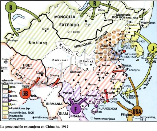 Repblica Popular de China - exterioresgobes