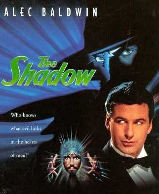THE SHADOW (La Sombra-1994)