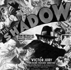THE SHADOW (La Sombra del Terror-1940)