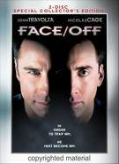 Face/Off: Special Collector\'s Edition