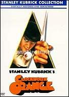 2001: A Space Odyssey - Clockwork Orange (2-Pack)