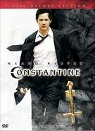Constantine: Deluxe Edition (Widescreen)