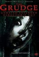 The Grudge (Extended Cut)