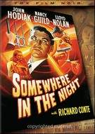 Fox Film Noir: Somewhere in the Night