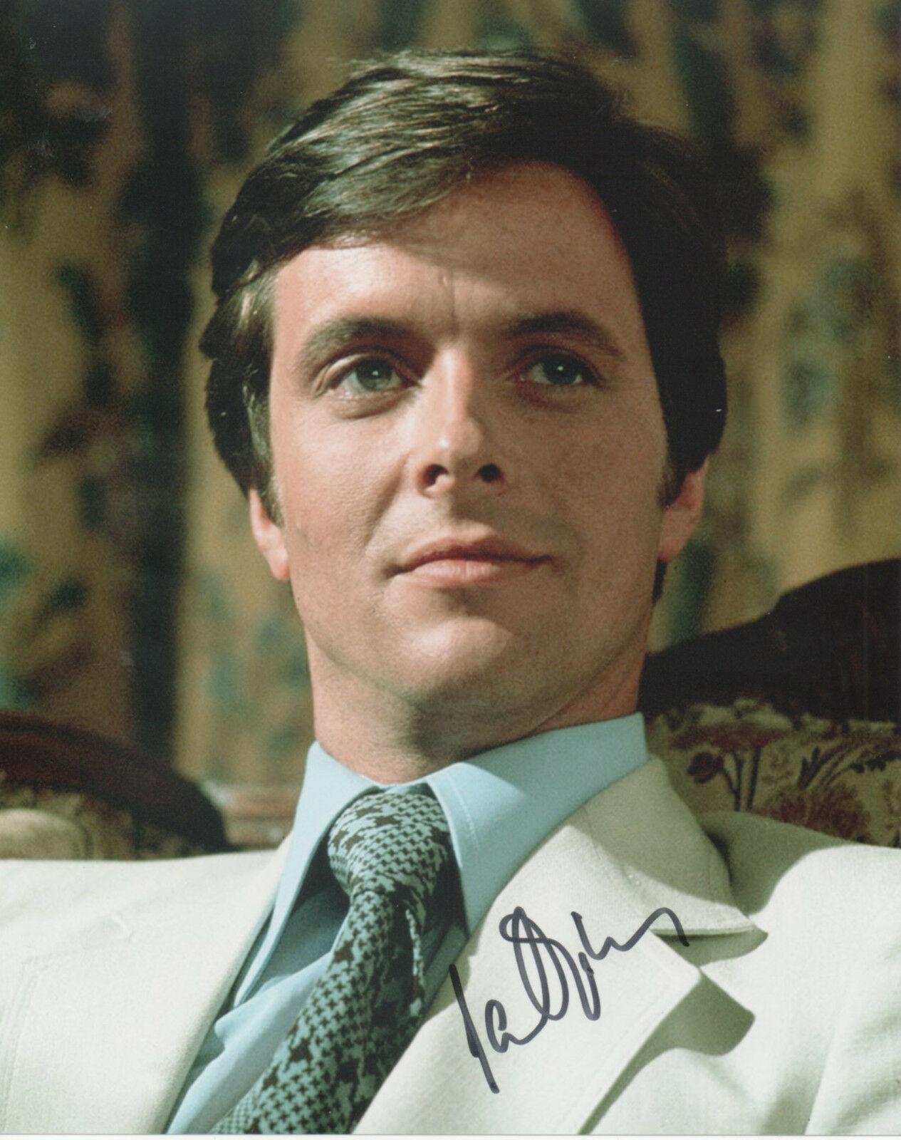 pictures Ian Ogilvy (born 1942)