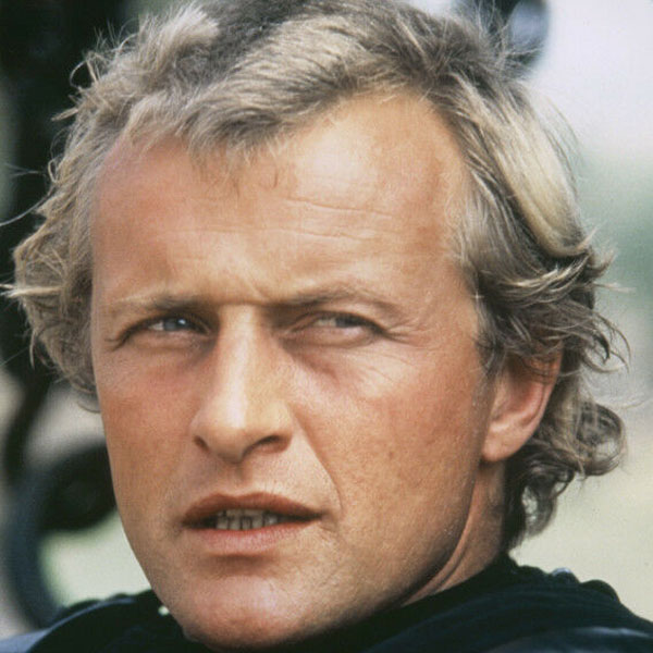 rutger hauer official site
