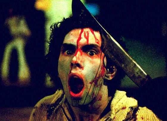 Alcansara para matar? alos muertos vivos que invaden,coje un arma o un bat,y combate hasta morir!