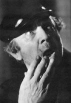 Bela Lugosi, uno de los  Titanes del Terror en uno de los primeros  filmes de la Hammer    GHOST SHIP (o THE MYSTERY OF THE MARY CELESTE)