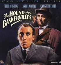 Lee y Cushing dan vida a los personajes de Conan Doyle