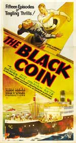 BLACK COIN, THE