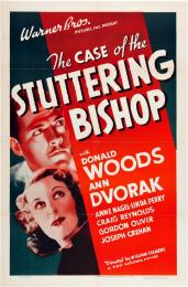CASE OF THE STUTTERING BISHOP, THE
