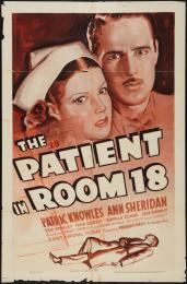 PATIENT IN ROOM 18, THE