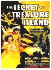 SECRET OF TREASURE ISLAND, THE
