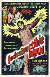INDESTRUCTIBLE MAN, THE