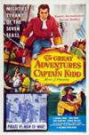 GREAT ADVENTURES OF CAPTAIN KIDD, THE