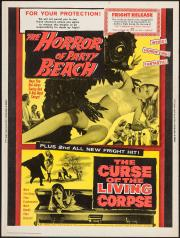 HORROR OF PARTY BEACH, THE