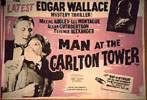 EDGAR WALLACE MYSTERIES: MAN AT THE CARLTON TOWER