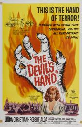 DEVIL'S HAND, THE