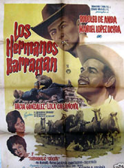 HERMANOS BARRAG�N, LOS