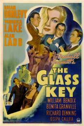 GLASS KEY, THE