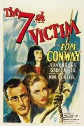SEVENTH VICTIM, THE