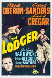 LODGER, THE