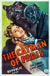 CATMAN OF PARIS, THE