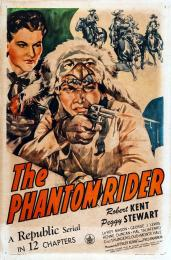 PHANTOM RIDER, THE