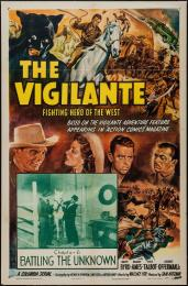 VIGILANTE: FIGHTING HERO OF THE WEST, THE