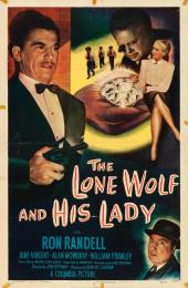 LONE WOLF AND HIS LADY, THE