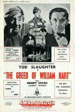 GREED OF WILLIAM HART, THE