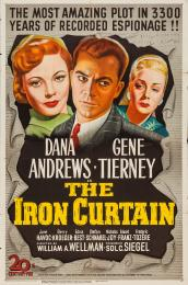 IRON CURTAIN, THE