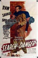 SEARCH FOR DANGER