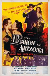 BARON OF ARIZONA, THE