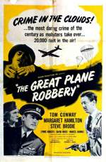GREAT PLANE ROBBERY, THE