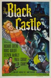 BLACK CASTLE, THE