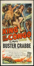 KING OF THE CONGO