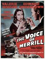 VOICE OF MERRILL, THE