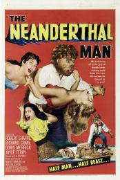 NEANDERTHAL MAN, THE