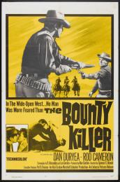 BOUNTY KILLER, THE