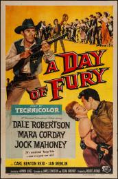 DAY OF FURY, A