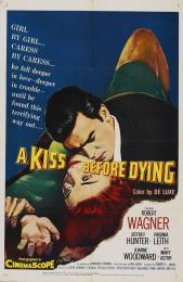 KISS BEFORE DYING, A