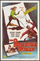 OKLAHOMA WOMAN, THE