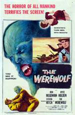 WEREWOLF, THE