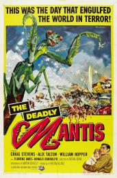 DEADLY MANTIS, THE