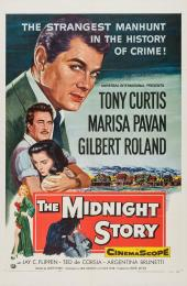 MIDNIGHT STORY, THE
