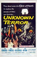 UNKNOWN TERROR, THE