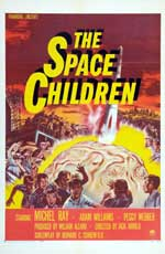 SPACE CHILDREN, THE