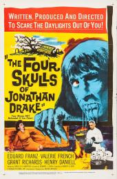 FOUR SKULLS OF JONATHAN DRAKE, THE