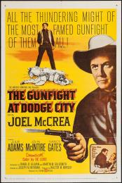 GUNFIGHT AT DODGE CITY, THE